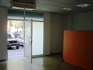 Local comercial en alquiler en calle Marques de San Juan, Campanar en Valencia - 353130287