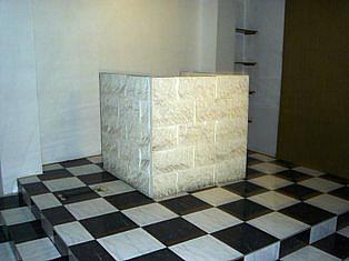 Local en alquiler en calle Conde Torrefiel, Torrefiel en Valencia - 316037627
