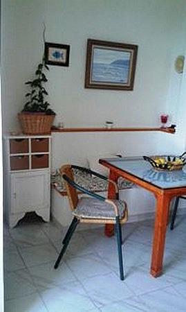 Piso en alquiler en calle Gola de Puchol, Perellonet - 321226513