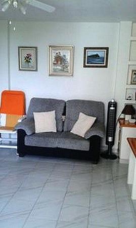 Piso en alquiler en calle Gola de Puchol, Perellonet - 321226516