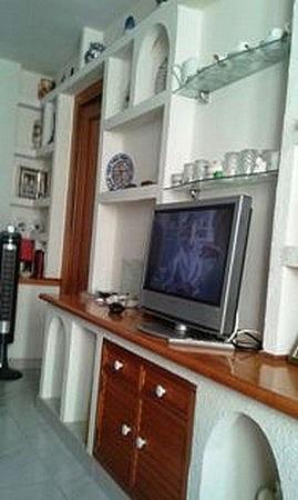 Piso en alquiler en calle Gola de Puchol, Perellonet - 321226526