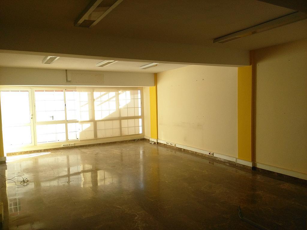 Despacho en alquiler en calle Pio XII, Campanar en Valencia - 331311985