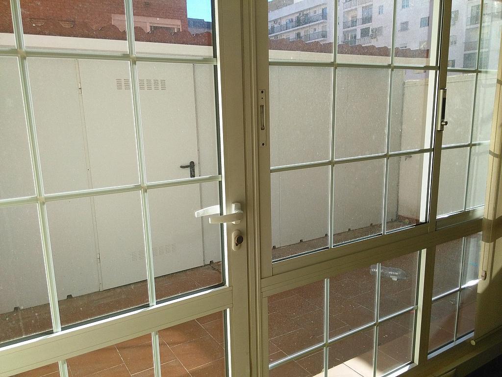 Despacho en alquiler en calle Pio XII, Campanar en Valencia - 331311990