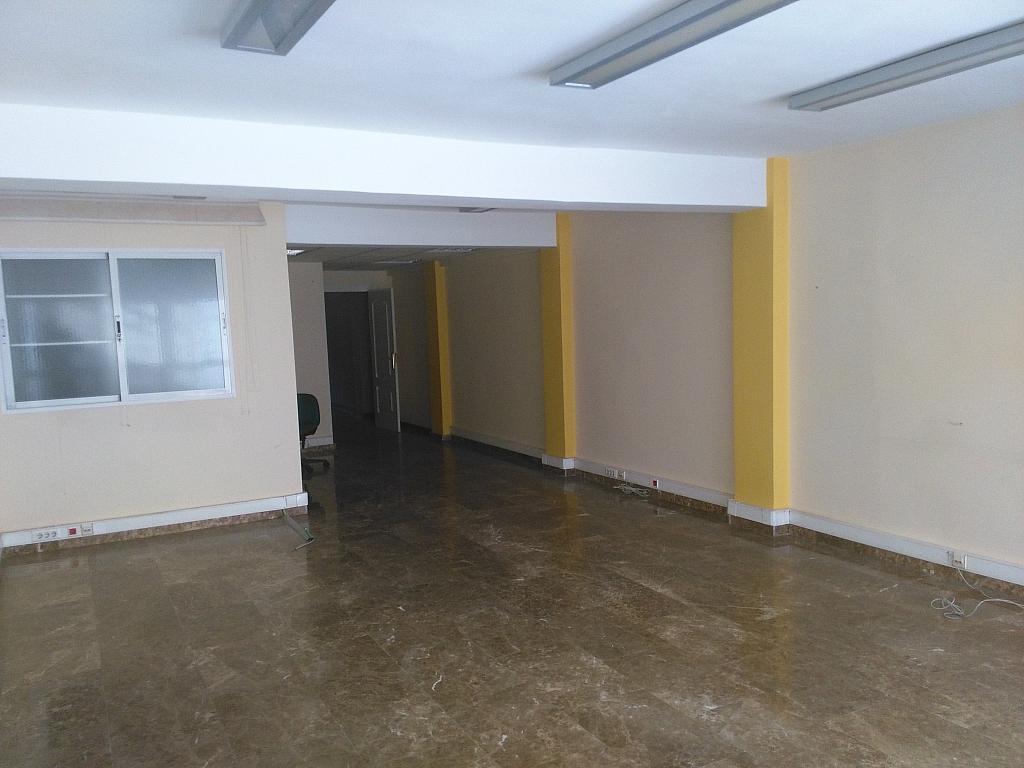 Despacho en alquiler en calle Pio XII, Campanar en Valencia - 331311992