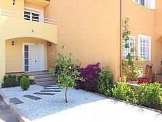 Casa adosada en alquiler en calle Esparver, Mas Camarena en Bétera - 330139973