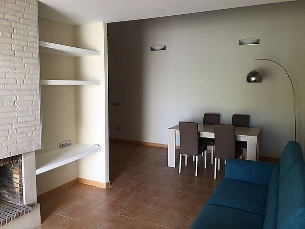 Casa adosada en alquiler en calle Esparver, Mas Camarena en Bétera - 330139978