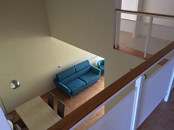 Casa adosada en alquiler en calle Esparver, Mas Camarena en Bétera - 330139988