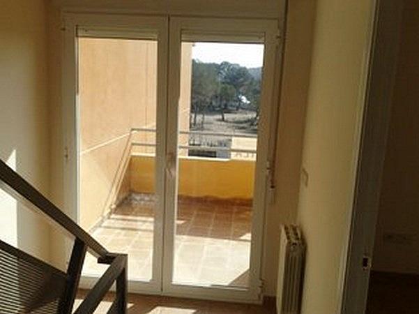 Casa adosada en alquiler en calle Esparver, Mas Camarena en Bétera - 330140005