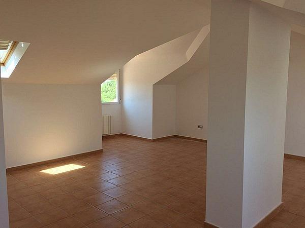 Casa adosada en alquiler en calle Esparver, Mas Camarena en Bétera - 330140007