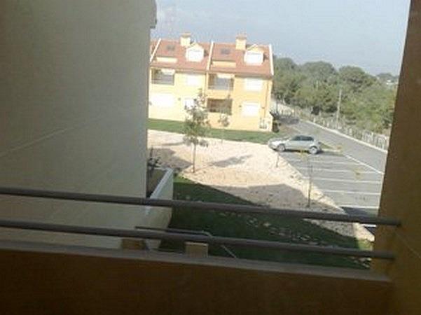 Casa adosada en alquiler en calle Esparver, Mas Camarena en Bétera - 330140009