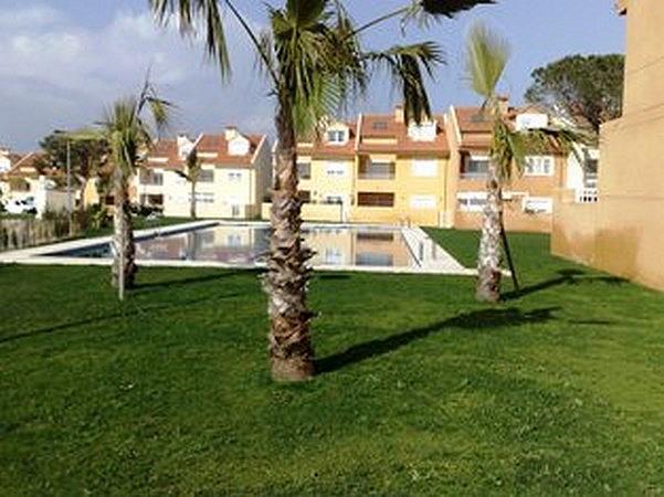Casa adosada en alquiler en calle Esparver, Mas Camarena en Bétera - 330140012