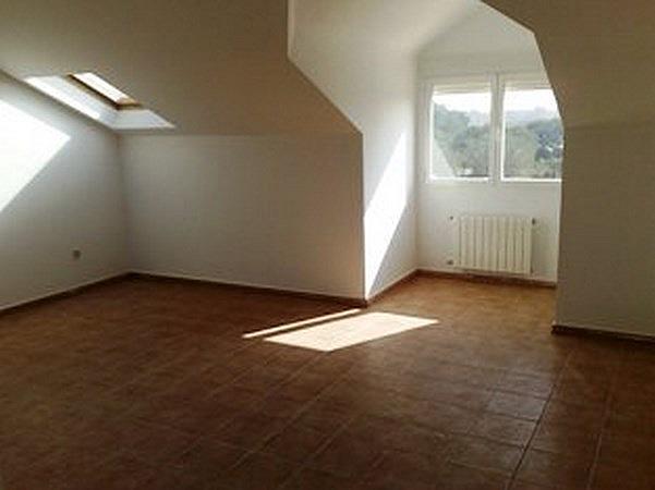Casa adosada en alquiler en calle Esparver, Mas Camarena en Bétera - 330140018