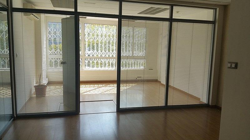 Despacho en alquiler en calle Pio XII, Campanar en Valencia - 330143141