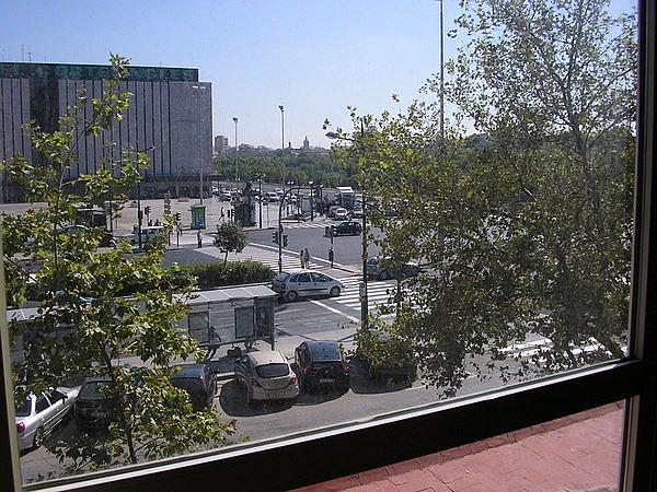 Despacho en alquiler en calle Pio XII, Campanar en Valencia - 330143143