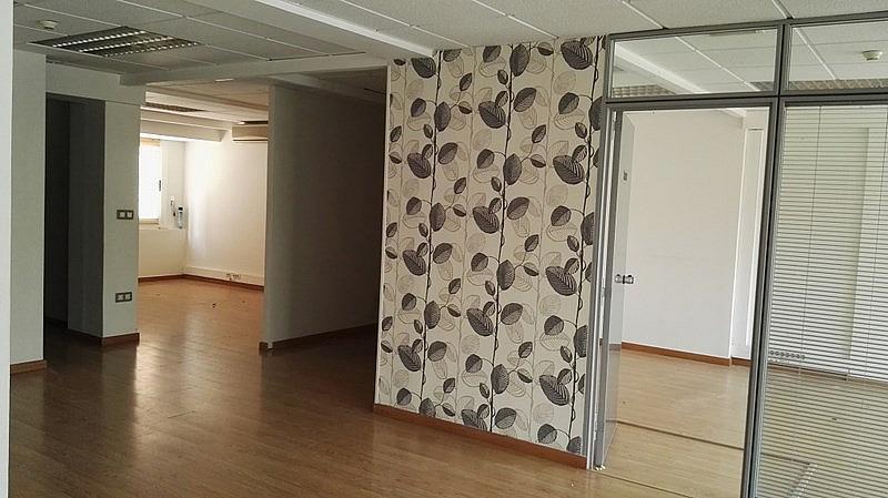 Despacho en alquiler en calle Pio XII, Campanar en Valencia - 330143144