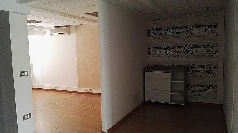 Despacho en alquiler en calle Pio XII, Campanar en Valencia - 330143147