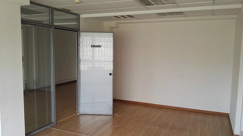 Despacho en alquiler en calle Pio XII, Campanar en Valencia - 330143153