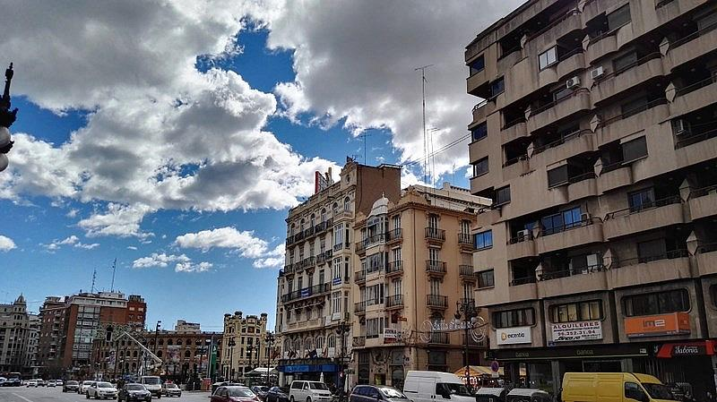 Piso en alquiler en calle Jativa, Sant Francesc en Valencia - 330426365