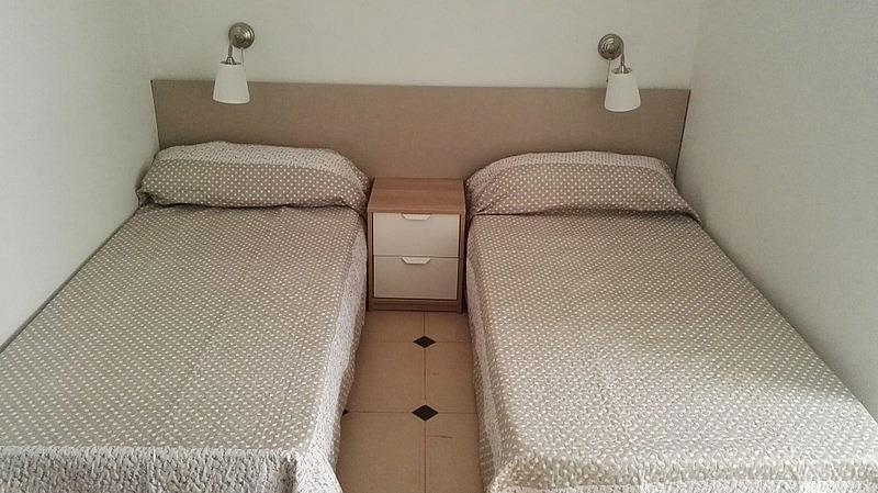 Piso en alquiler en calle Jativa, Sant Francesc en Valencia - 330426387