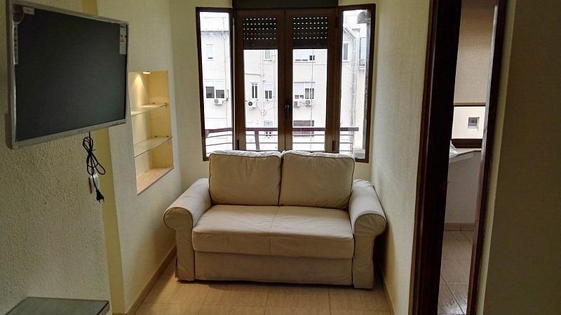 Piso en alquiler en calle Jativa, Sant Francesc en Valencia - 330426393