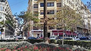 Local comercial en alquiler en plaza Canovas, Gran Vía en Valencia - 330432631