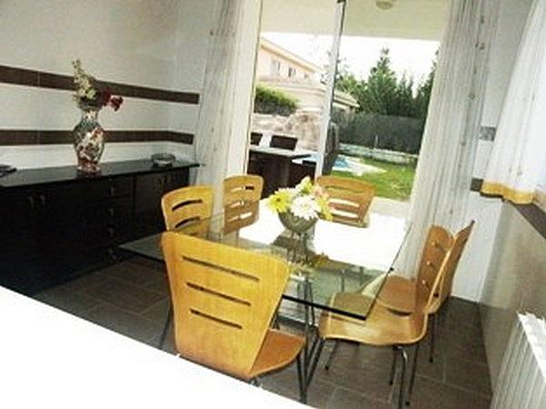 Chalet en alquiler en calle Tord, Bétera - 331317702