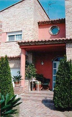 Chalet en alquiler en calle Santa Rita, Eliana Pueblo en Eliana (l´) - 331318987