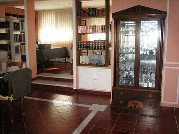 Chalet en alquiler en calle Santa Rita, Eliana Pueblo en Eliana (l´) - 331318999