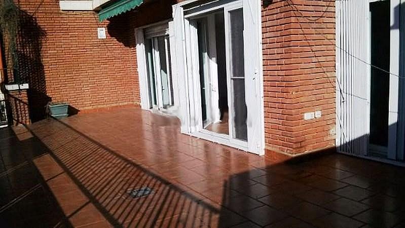 Ático en alquiler en calle Colón, La Seu en Valencia - 345973360