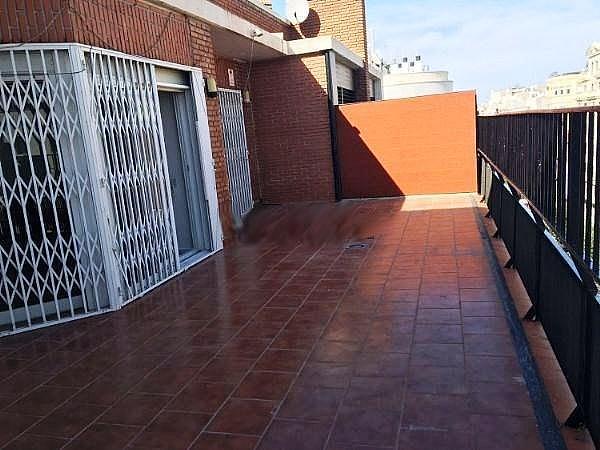 Ático en alquiler en calle Colón, La Seu en Valencia - 345973368