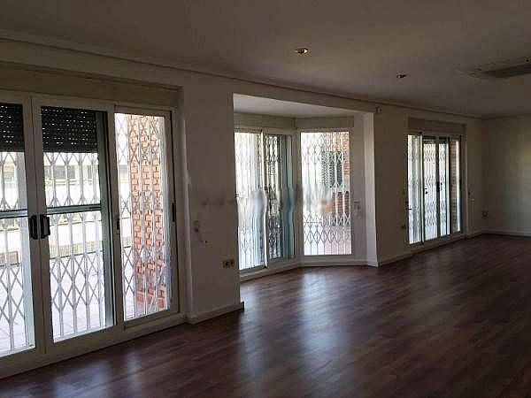 Ático en alquiler en calle Colón, La Seu en Valencia - 345973370