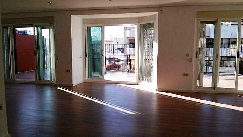 Ático en alquiler en calle Colón, La Seu en Valencia - 345973380