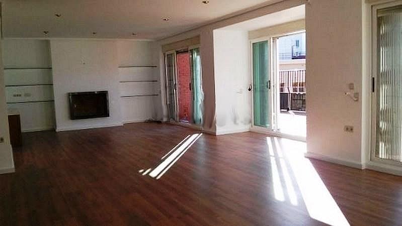 Ático en alquiler en calle Colón, La Seu en Valencia - 345973383