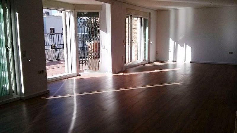 Ático en alquiler en calle Colón, La Seu en Valencia - 345973385
