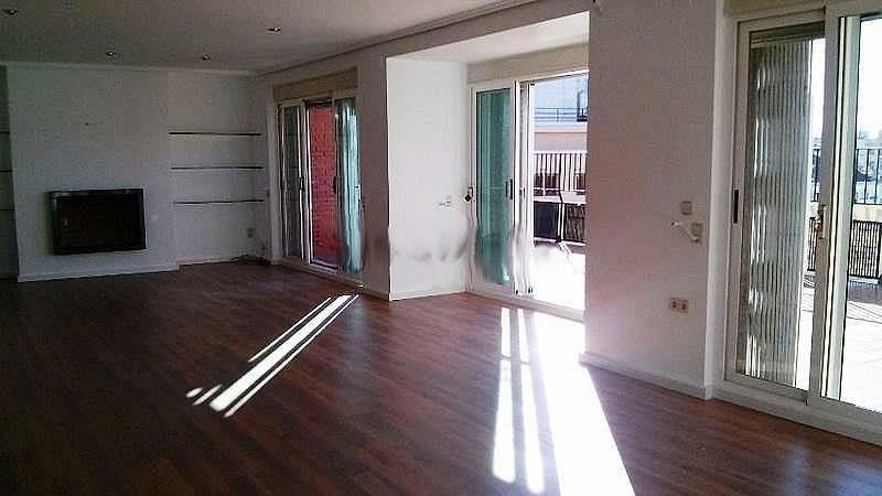 Ático en alquiler en calle Colón, La Seu en Valencia - 345973389