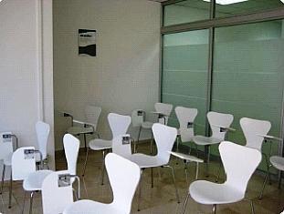 Despacho en alquiler en plaza Canovas, L´Eixample en Valencia - 197029783