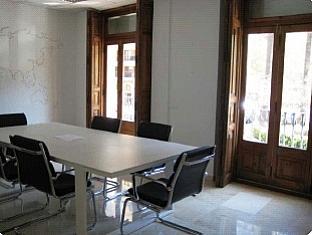 Despacho en alquiler en plaza Canovas, L´Eixample en Valencia - 197029792