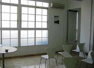 Despacho en alquiler en plaza Canovas, L´Eixample en Valencia - 197029800