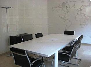 Despacho en alquiler en plaza Canovas, L´Eixample en Valencia - 197029806