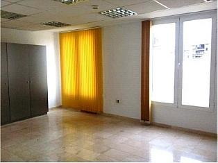Despacho en alquiler en plaza Canovas, Gran Vía en Valencia - 197029608