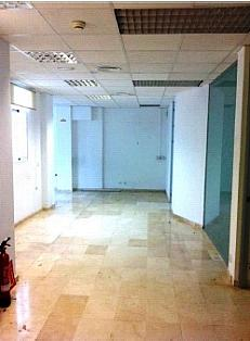 Despacho en alquiler en plaza Canovas, Gran Vía en Valencia - 203367534