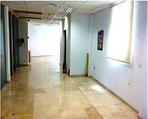 Despacho en alquiler en plaza Canovas, Gran Vía en Valencia - 203367538
