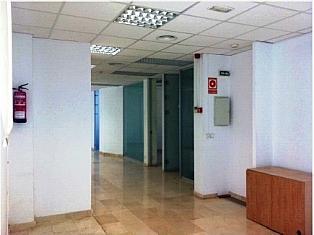 Despacho en alquiler en plaza Canovas, Gran Vía en Valencia - 203367543