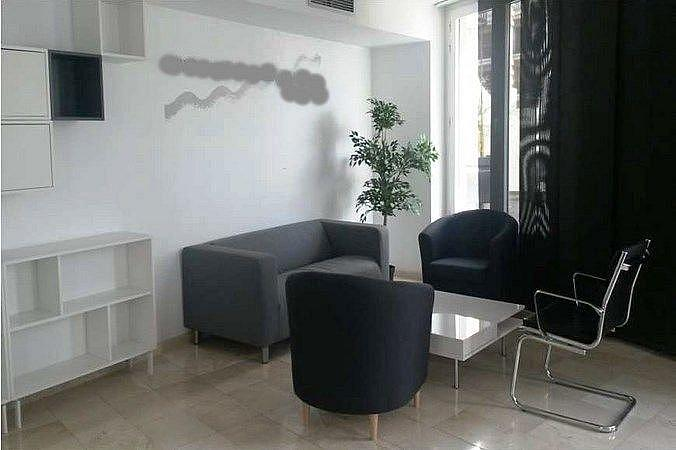Despacho en alquiler en plaza Canovas, Gran Vía en Valencia - 333121694