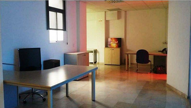 Despacho en alquiler en plaza Canovas, Gran Vía en Valencia - 333121696