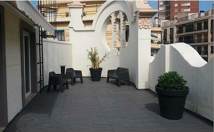 Despacho en alquiler en plaza Canovas, Gran Vía en Valencia - 333121698