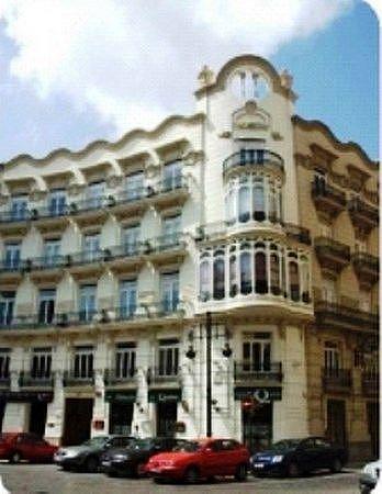 Despacho en alquiler en plaza Canovas, Gran Vía en Valencia - 333121702