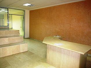 Despacho en alquiler en calle Gran Via Germanias, L´Eixample en Valencia - 197058392