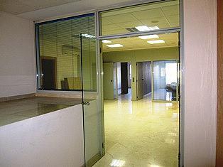Despacho en alquiler en calle Gran Via Germanias, L´Eixample en Valencia - 197058395