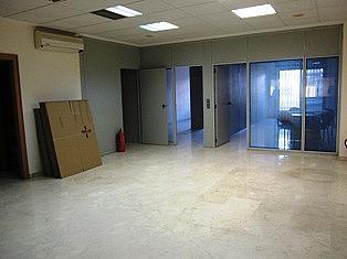 Despacho en alquiler en calle Gran Via Germanias, L´Eixample en Valencia - 197058399